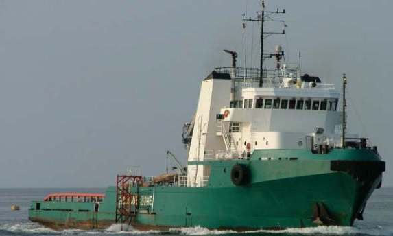 Anchor Handling Tug Supply Vessels For Sale