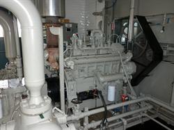 Compressor Package 2010 Ariel Model JGJ/2 325 HP For Sale