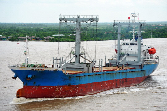 101m General Cargo Ship 2000 - Japan Built - DWT 7527 For Sale