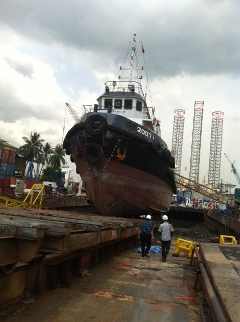 29m Towing Tug Boat 2007 For Sale