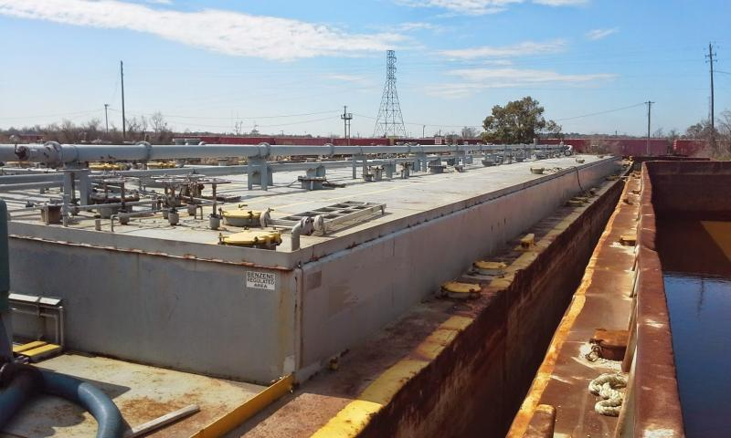 297' Tank Barge Double Hull - 30,000 BBL For Sale
