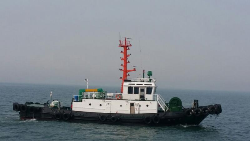 29m Tug Boat 2001 - Azimuth Stern Drive For Sale