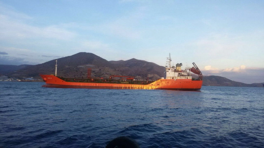 94m Product Oil Tanker 1992 -  3657 CBM - DWT 3633 For Sale