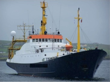 61m Geophysical Shallow Seismic Survey For Sale