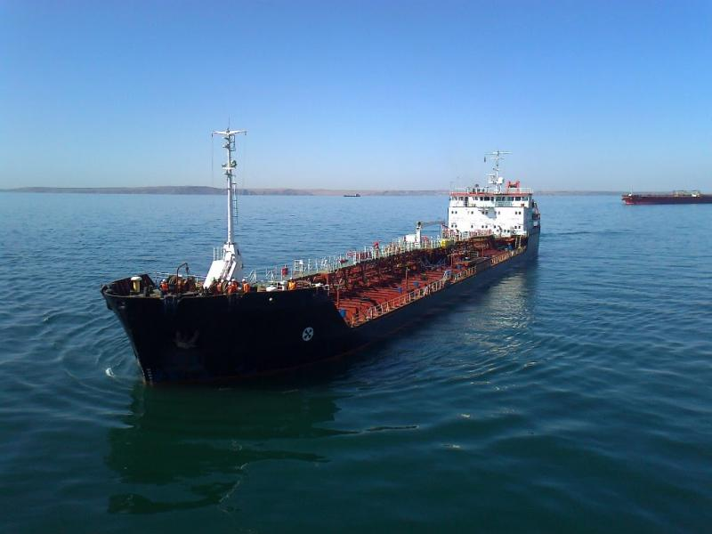 109m Chemical Low Draft Tanker 1997 - DWT 5200 For Sale
