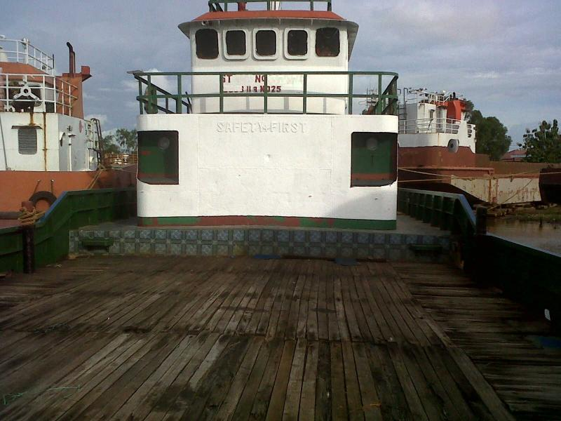 39m Landing Craft 2006 For Sale