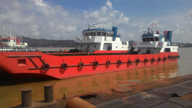 37m Landing Craft New Build 2016 For Sale