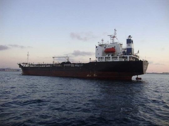 115m Product Oil Tanker 1994 - Korean Built - DWT 9593 For Sale