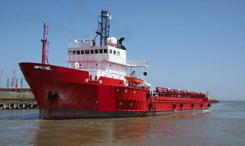 81m Platform Supply Vessel - DWT 3325- For Sale