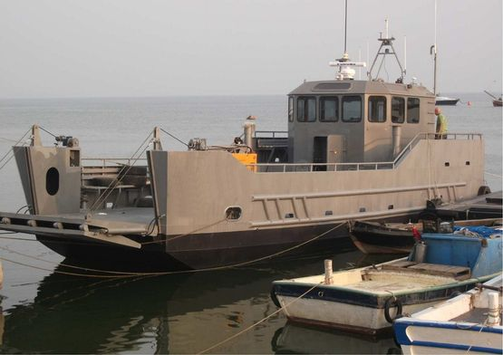 15m Landing Craft 2016 - New Build For Sale