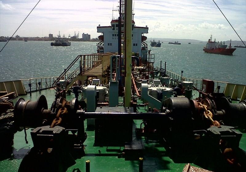 92m  CHEMICAL TANKER CARRIER TYPE II - DWT 3914 - For Sale