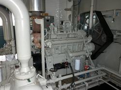 Compressor Package 2010 Ariel Model JGJ/2 325 HP For Sale