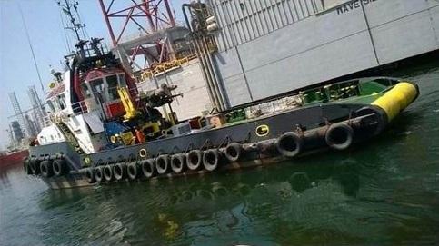 31m Harbour Tug - 70 ton Bollard Pull -  100 ton Tow Hook - Double Engine For Sa