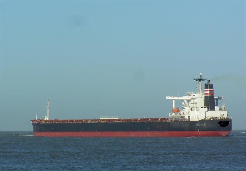 289m Capesize Bulk Carrier - DWT 172000 For Sale