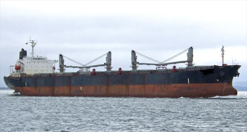 224m Bulk Carrier Geared Panamax - DWT 71747 For Sale