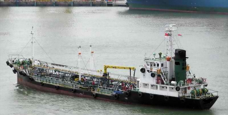 62m Oil Products Tanker - 3578 DWT For Sale