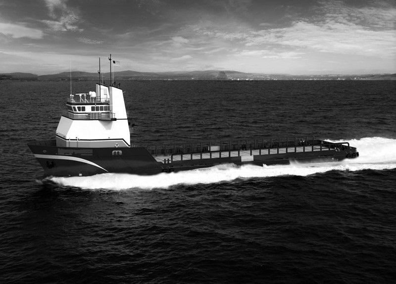 220' DP2 Offshore Supply Vessel