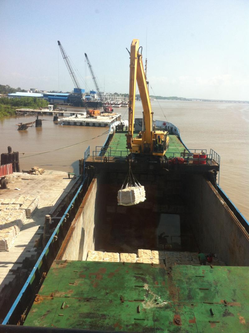 71m Mini Bulker Dry Cargo Ship - DWT 2635 tons For Sale