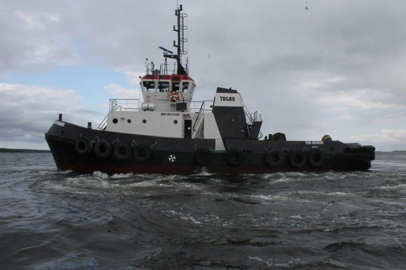 29 meter Harbor tug for sale