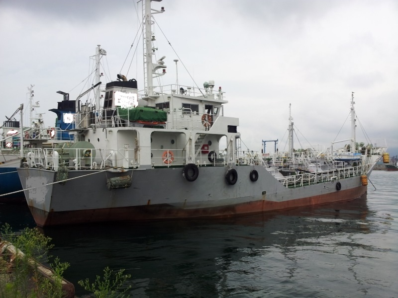 Chemical Tanker IMO Type III - Double Hull  For Sale