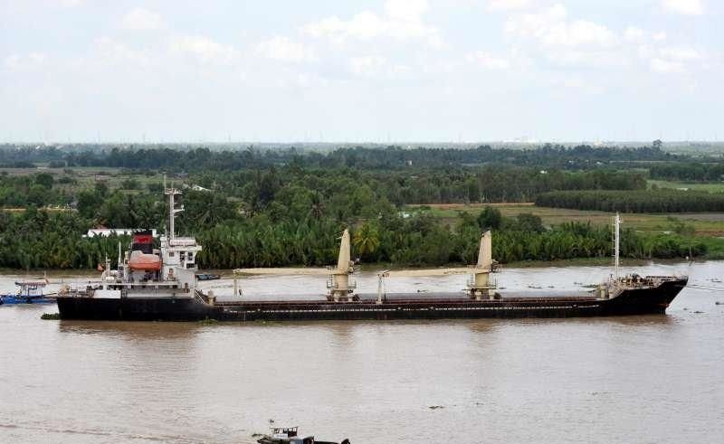 97M General Cargo - DWT 5359 - For Sale