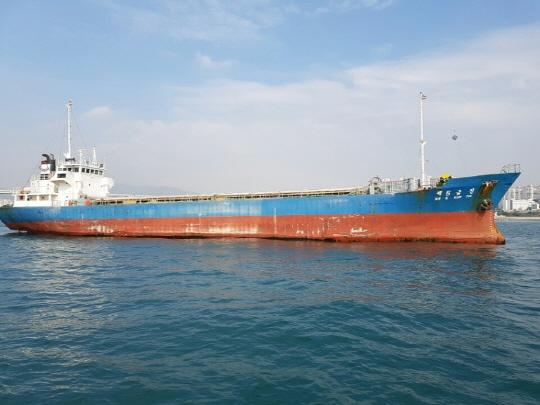 73m General Cargo Ship 1984 - Japan Built - DWT 2260 For Sale