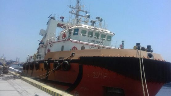 55m AHTS 2011 - DWT 1000 For Sale
