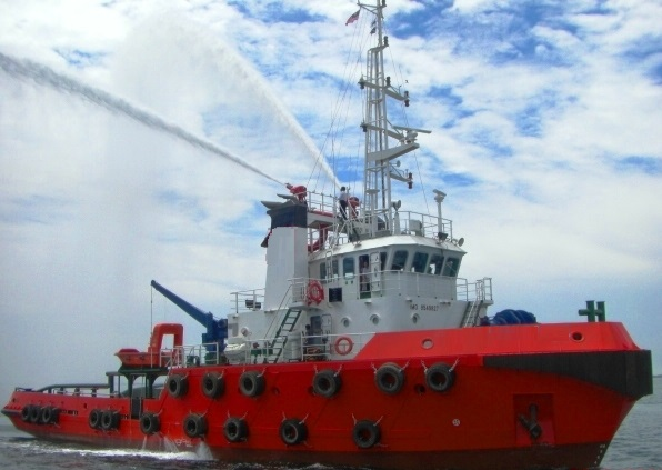 37m AHT 2009 - Accommodates 38 - FIFI -  DWT 370 for Sale