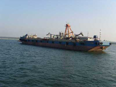 75m Hold Barge 1999 - 3000 CBM Hold Capacity - DWT 4500 For Sale
