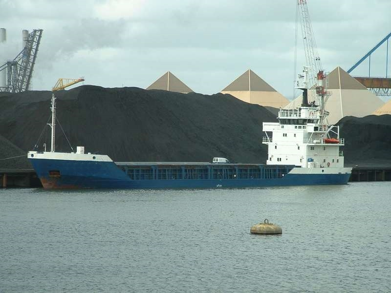 70m Gearless General Cargo Ship 1977 - German Built - DWT 2689 For Sale
