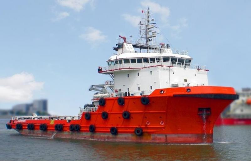 72m Anchor Handling Tug Supply AHTS - FIFI - DPS 2 For Sale