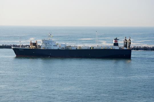 140m RORO Cargo Ship 1996 - Japan Built - DWT 5506 For Sale