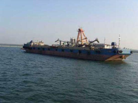 75m Hopper Barge 1999 - 3000 CBM - DWT 4500 For Sale