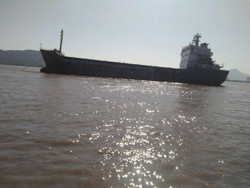 85m Container Ship 1996 - 170 TEU - DWT 3393 For Sale