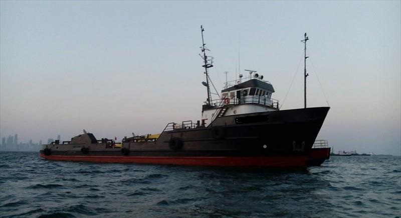 47m Offshore Supply Vessel - DWT 120 - For Sale