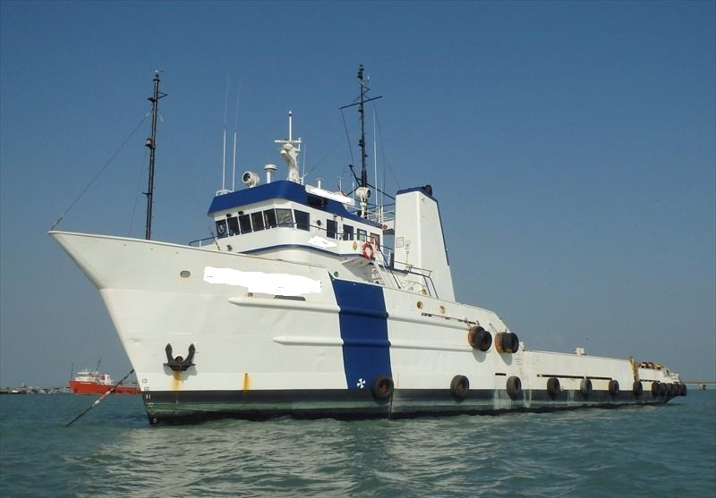 51m Offshore Supply Vessel - DWT 900 - For Sale