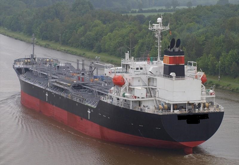 159m Chemical Tanker - DWT 26199 - For Sale