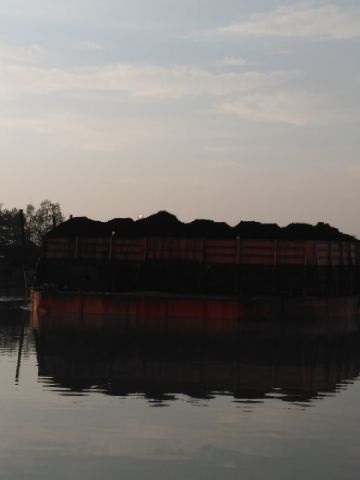 330ft Deck Barge - DWT 10084 - For Sale