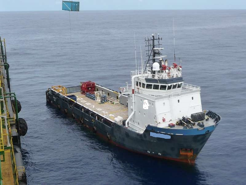 67m Offshore Supply Vessel - DWT 2999 For Sale