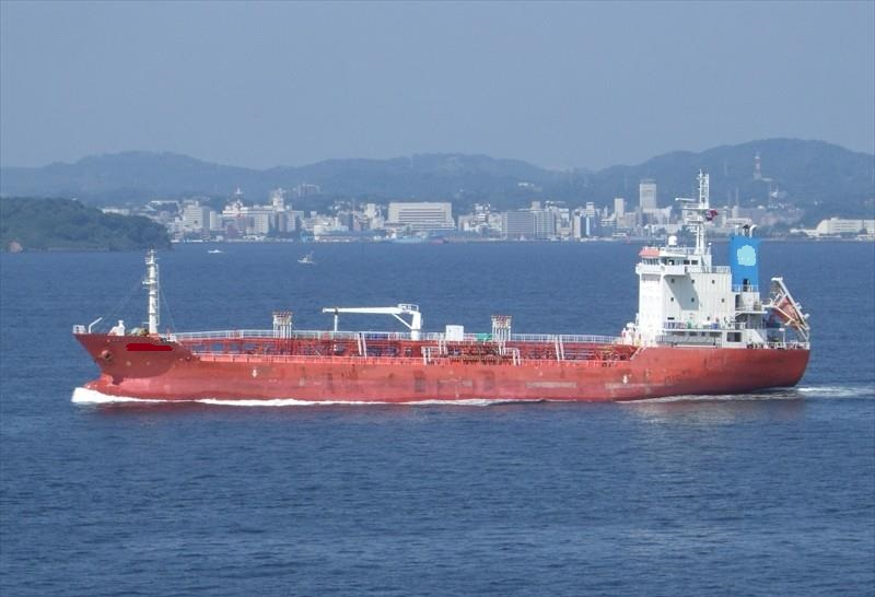 106m Chemical/Product Tanker IMO II - DWT 5741 For Sale