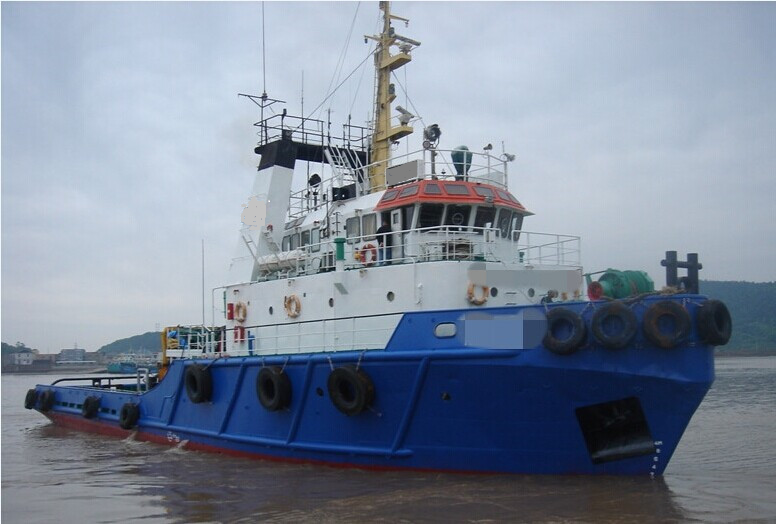 40m Ocean Going Towing Tug - BP 29  For Sale