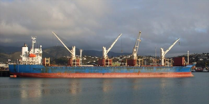 169m  Handysize Bulk Carrier - DWT 28442 For Sale