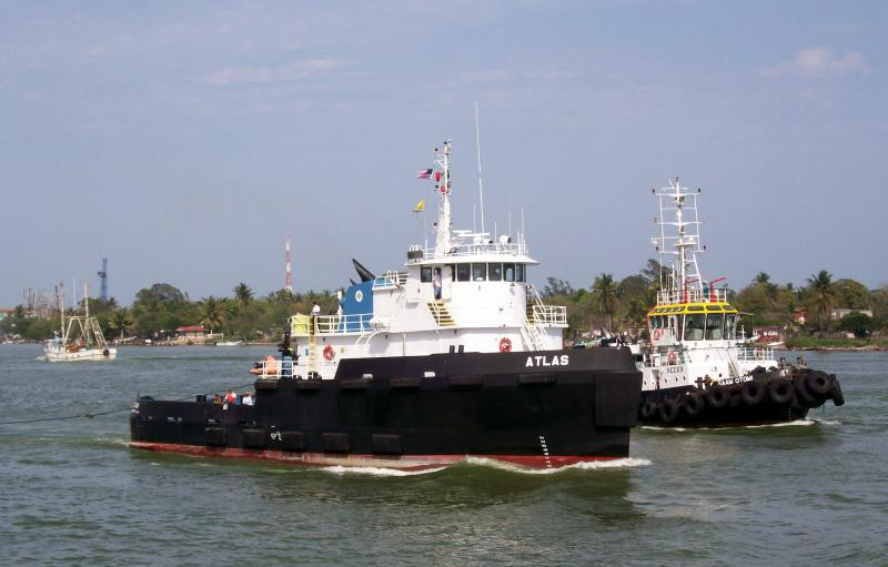 7200 BHP ABS AHT TUG FOR SALE