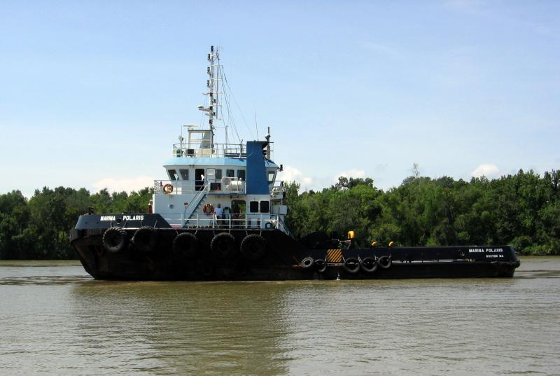 3600 hp ocean tug for sale