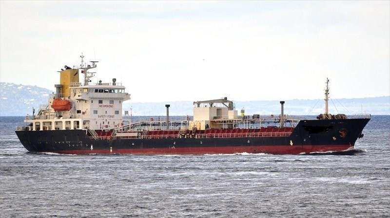 102m Bitumen Asphalt Tanker - DWT 5927 For Sale