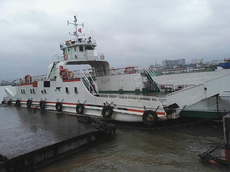 32m Small RORO Passenger Ferry - 83 passengers For Sale