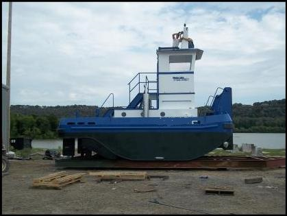 New Truckable Tug for sale
