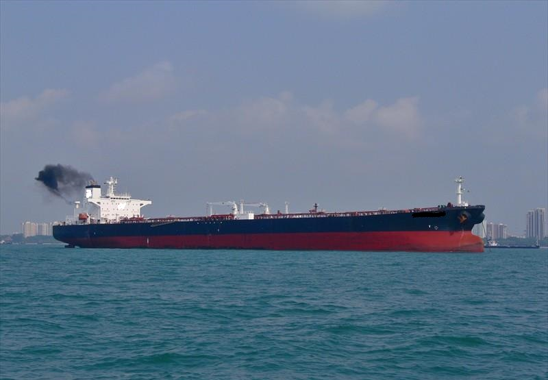 244m Aframax Crude Oil Tanker - DWT 95371 For Sale