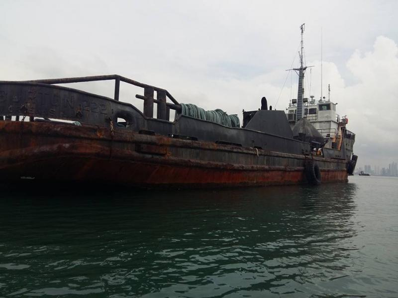 52m Offshore Supply Vessel - DWT 700 For Sale