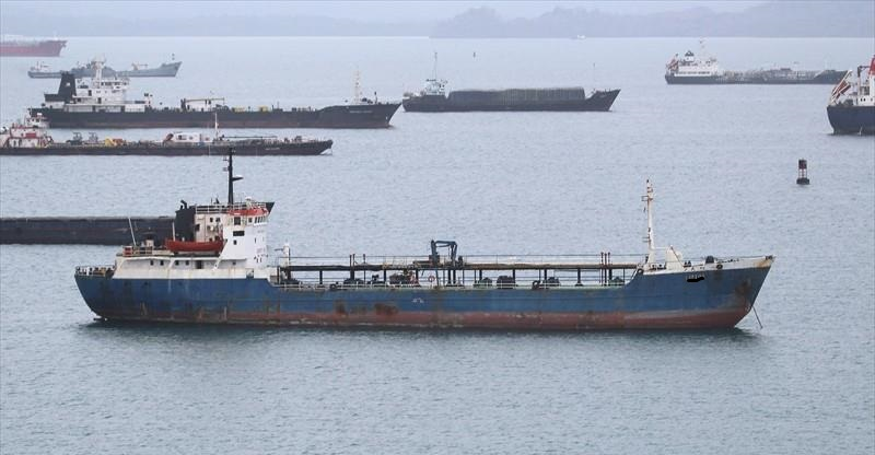 74m Product Tanker - DWT 2042 For Sale